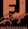 Logo FJ Ringo VETOR COR